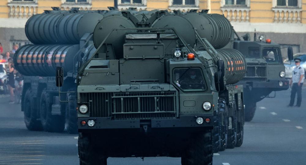Pentagon: S-400 alımı, Türkiye'nin NATO'ya bağlılığıyla uyuşmuyor