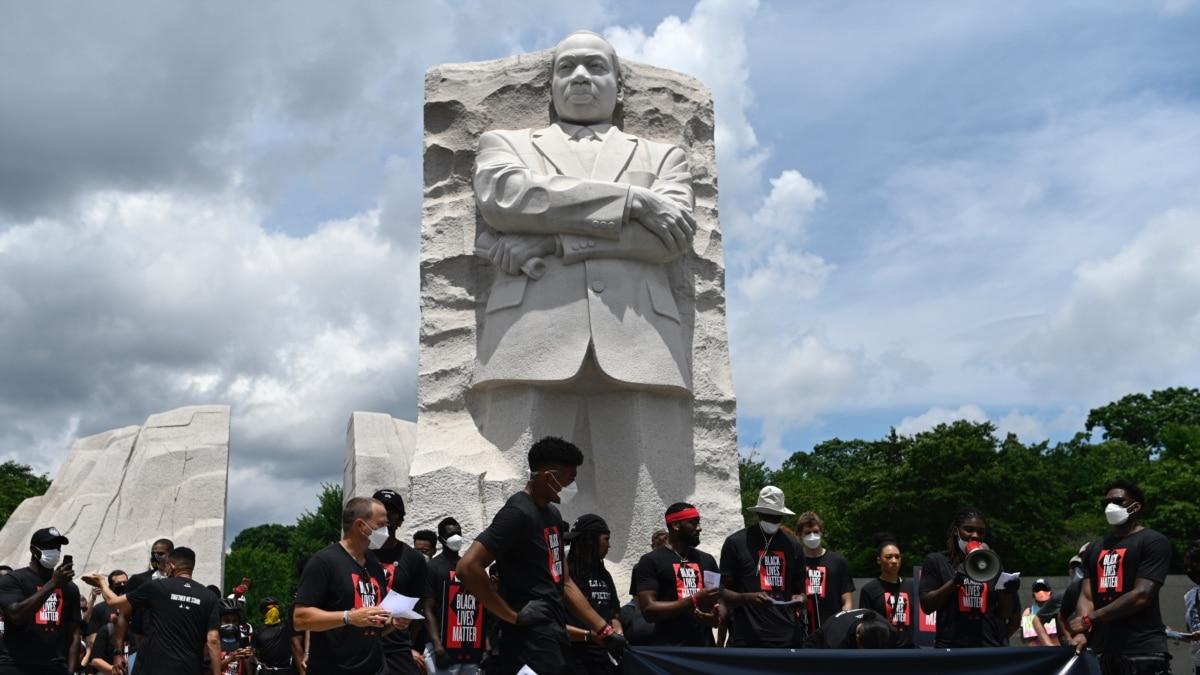 ABD Kölelik Geçmişiyle Yüzleşmeye Hazır mı?