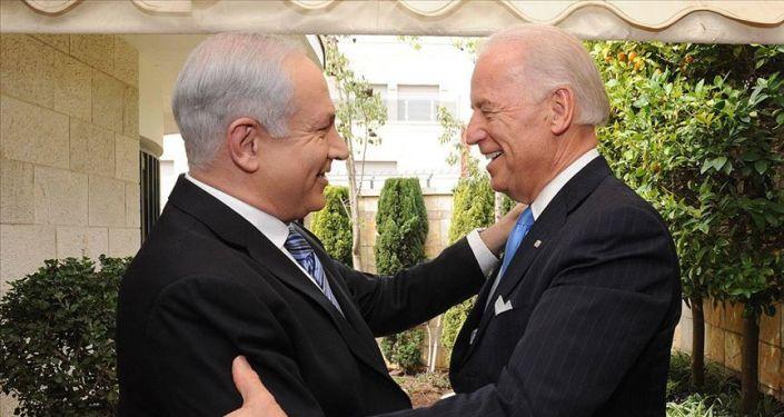 'ABD, bu silah satışı ile 'İsrail'in arkasındayız' mesajı veriyor'