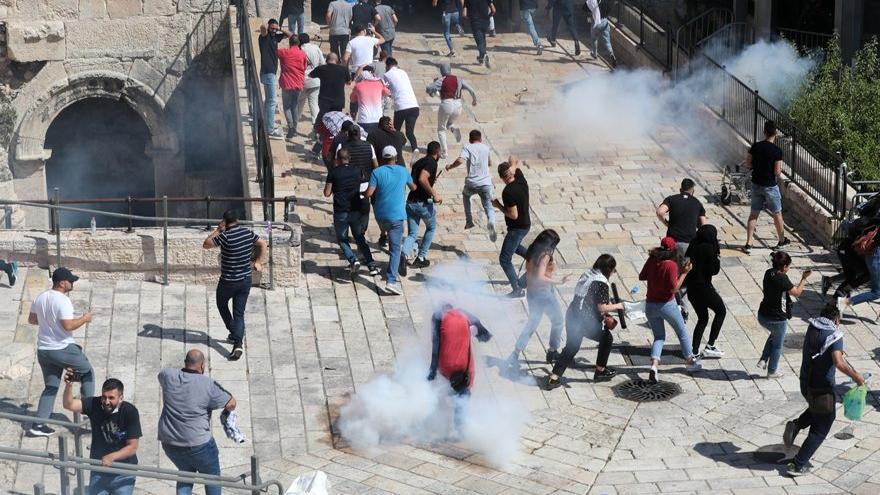 İsrail ile Filistin arasında 'ateşkes' gelişmesi
