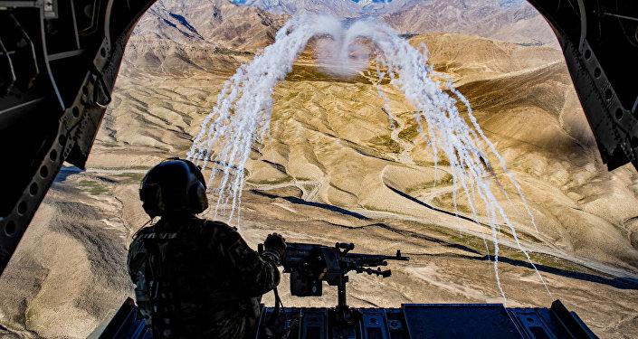 Pentagon: Afganistan'dan çekilme için takviye kuvvetler gönderildi