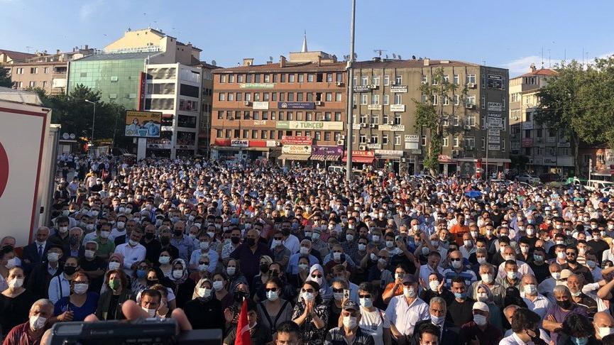 AKP'den 'MKEK' açıklaması
