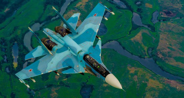 Rus uçakları Rusya sınırlarına yaklaşan ABD'nin B-52H uçaklarını engelledi