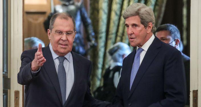 Rusya ile ABD iklim değişikliği ile mücadelede işbirliği üzerinde anlaştı