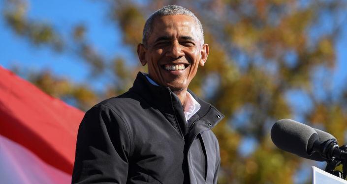 Eski ABD Başkanı Obama'dan, koronavirüs tedbirlerini hiçe sayan doğum günü partisi