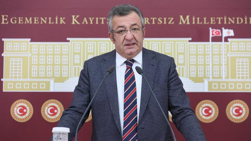 CHP'li Altay: Bu bütçe, Türkiye'nin son sefalet bütçesidir