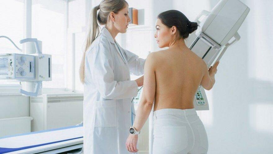 Doç. Dr. Varol: 1 yılda 25 bin kadına meme kanseri tanısı koyuldu