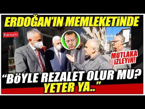 Erdoğan'ın memleketinde olay tepki! 'Böyle rezalet olur mu.. Yeter ya! Cumhurbaşkanı ne iş yapıyor?'