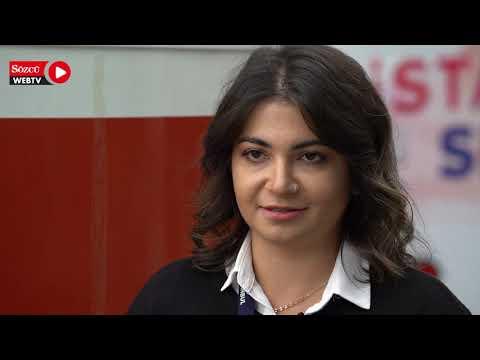 """İstanbul'un kadın makinistlerinden Damla Çaylak Kaya: """"Herkes yapabilir"""""""