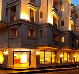 Recital Hotel Alaturka Turkey