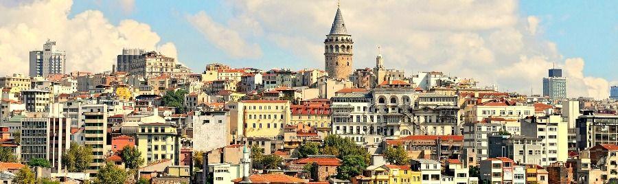 10 Day Turkey Tour From Istanbul Turkey Adventure Tour