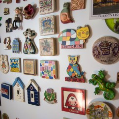 Kitchen Magnets How Much For Remodel Diy Fridge Alauda Projects