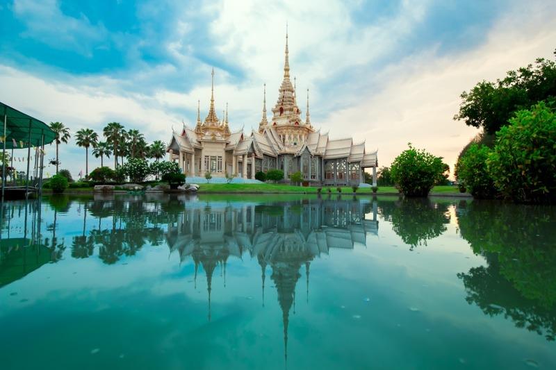 Thaïlande – nos dates et itinéraire
