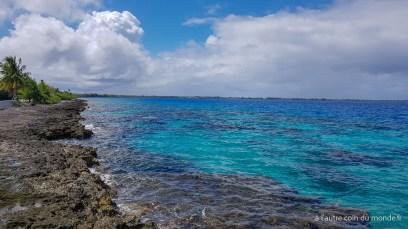Polynésie Française - Fakarava