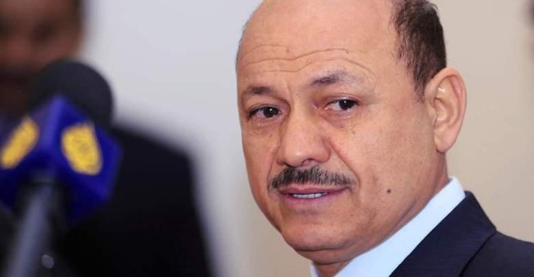 Photo of مستشار الرئيس هادي يدعو الأحزاب اليمنية لتغليب المصلحة الوطنية على المصالح الذاتية
