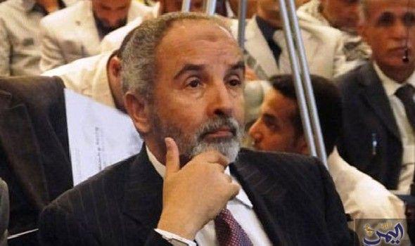 Photo of عاجل | السلطات السعودية تمنع رئيس حزب الإصلاح من مغادرة أراضيها ومصادر سياسية تكشف الأسباب ؟!