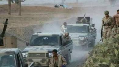صورة عاجل .. مليشيا الحوثي تعلن عن المسافة التي تفصل مقاتليها من دخول مدينة مأرب وتحركات دولية و اقليمية لإيقاف المليشيا من اجتياح مدينة مأرب