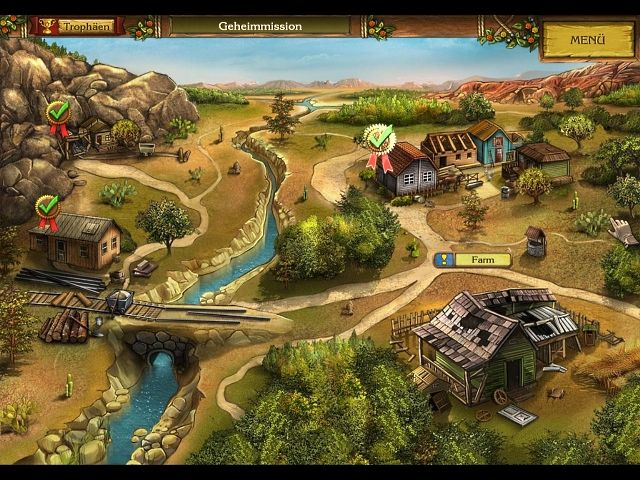 Golden Trails: The New Western Rush kostenlos