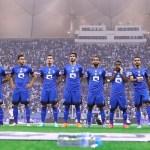 نادي الهلال السعودي ما بين التأبين والإحتفال