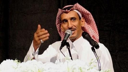 أفضل أشعار الشاعر السعودي مساعد الرشيدي والذى أبدع فيها بقوة