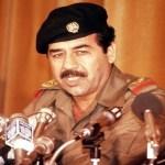مشنقة صدام حسين بسبعة ملايين دولار