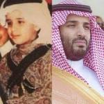 الامير محمد بن سلمان آل سعود من الطفولة إلى ولاية العهد بالصور