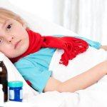 افضل دواء للزكام في الصيدلية للأطفال