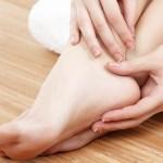 علاج تشققات القدمين في يوم واحد فعال ومجرب وبطرق طبيعية