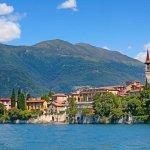 لوقانو المدينة السويسرية الاكثر جذبا للسياح