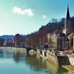 مدينة فرنسية تشتهر بأفضل انواع العطور