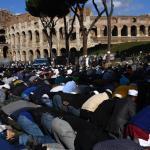 مواقيت الصلاة في ميلانو