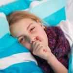 علاج الكحة عند الاطفال ووصفات طبيعية سريعة للتعامل معها
