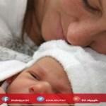 الولادة القيصرية ومدى التغيرات النفسية والجسدية