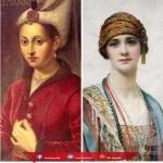 مقارنة بين السلطانة قسم وشجرة الدر