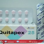 كويتابكس Quitapex افضل الادوية لعلاج الهياج العصبي وارهاق العمل