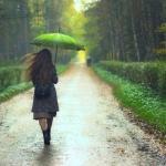 رؤية المطر في المنام لابن سيرين وعند النابلسي