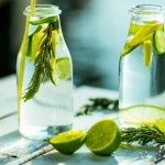 فوائد الديتوكس في انقاص الوزن وتحسين المزاج