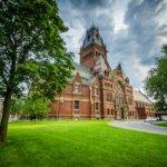 جامعة هارفارد وتاريخها وشروط التحاق ابناء المملكة بها