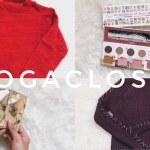 كيفية التسجيل و التسوق من فوغا كلوسيت Vogacloset