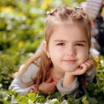 البنت الصغيرة في المنام لابن سيرين