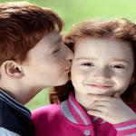 تفسير القبله من شخص تعرفه في المنام بالتفصيل
