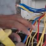أسلاك الكهرباء في المنام وحدوث ماس كهربائي في المنام