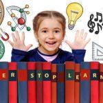 استراتيجية التعلم باللعب وانواع الالعاب المستخدمة