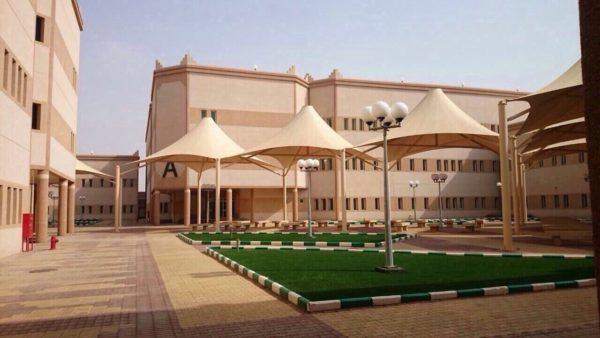 جامعة الملك خالد البلاك بورد حل الواجبات