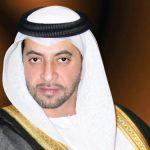 الشيخ حمدان بن زايد آل نهيان رائد العمل التطوعي بالامارات