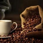 شعر عن القهوه والفنجال