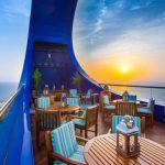 مطاعم جدة على البحر افضل مقاهي جده على البحر بالصور