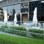 مطعم ام شريف دبي بالصور