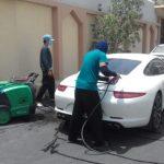 غسيل السيارات المتنقل بالرياض و بالدمام