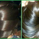 قناع الشعر المعجزة و طريقة تحضيره بالمنزل